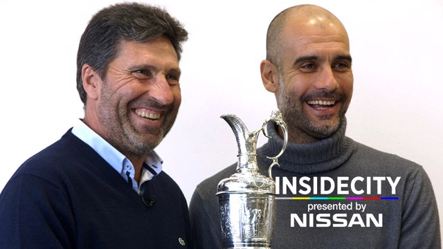 INSIDE CITY: Episode 236
