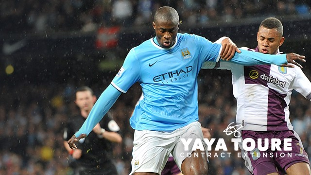BEST GOALS: Check out some of Yaya's best strikes from his time with the Blues!