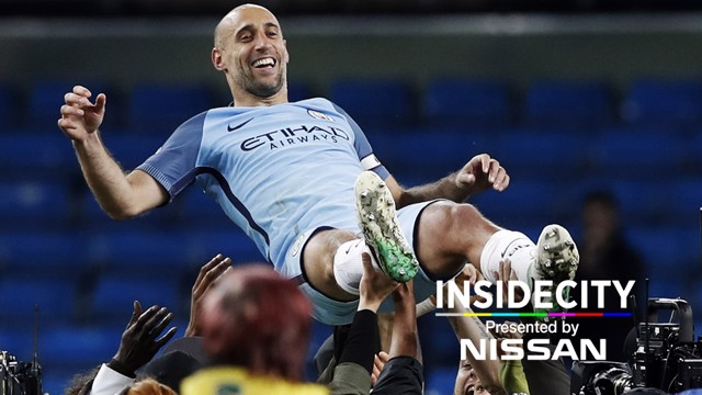 INSIDE CITY: Episode 245