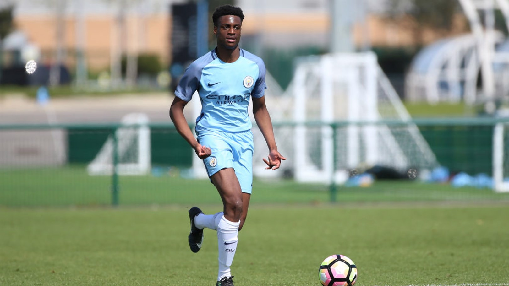 OGBETA: City's defender will be important against Liverpool