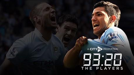 93:20 다큐멘터리: The players