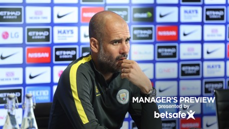 Guardiola: Next season we will be better