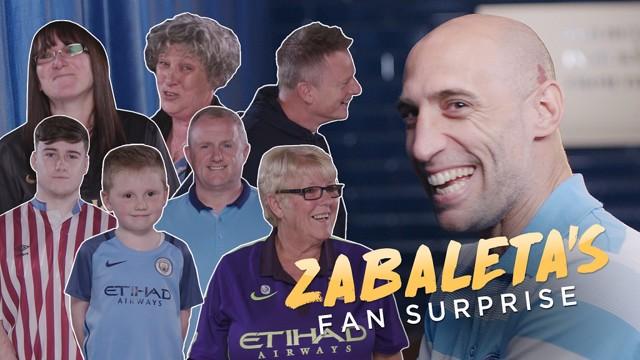 ZABA: Forever Blue...