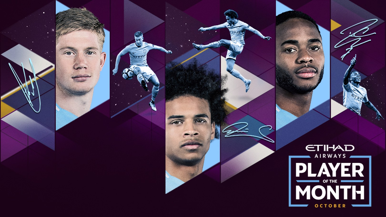 VOTE: Etihad Player of the Month October.