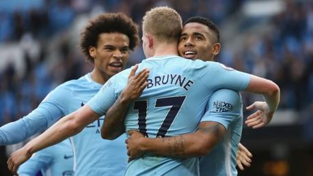 Una serie seguirá al Manchester City durante la temporada 2017/18.