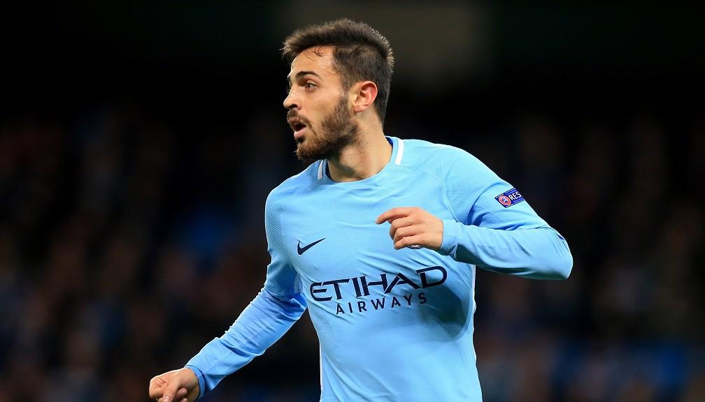 Bernardo Silva Previews Huddersfield V Man City