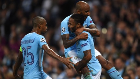 WITHDRAWALS: Sterling and Delph have both withdrawn from the England squad due to injury