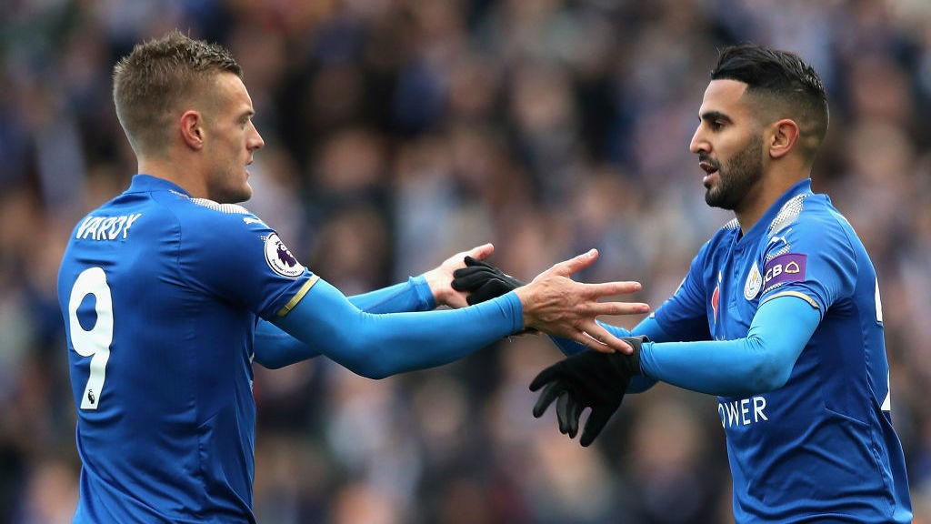 EXPERT VIEW: We get the lowdown on Leicester from BBC Sport's John Bennett