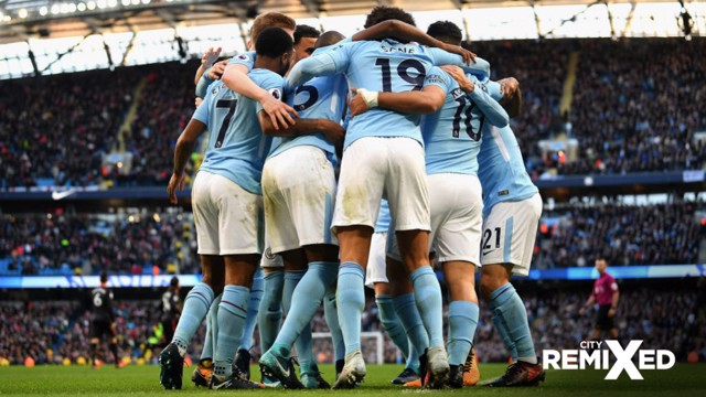 OFF THE WOODWORK: We look back at some great City goals.