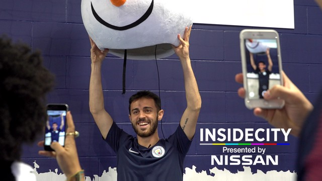 BEHIND THE SCENES: Check out episode 271 of Inside City.