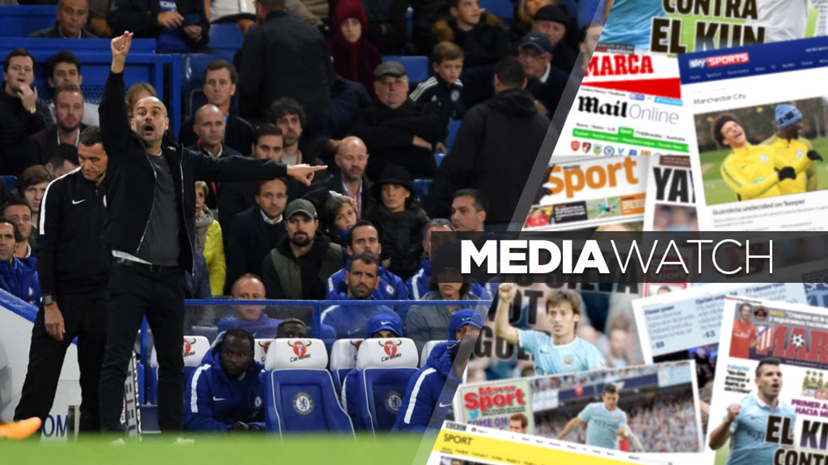 MEDIA WATCH: City are better equipped to mount a title challenge this season than last