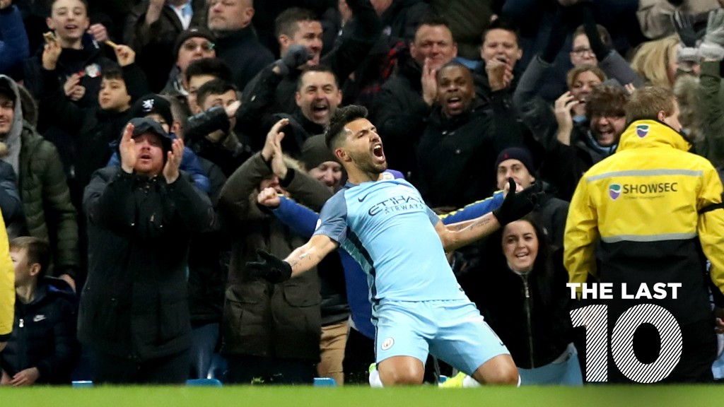 Manchester City 3-0 Burnley, Premier League: Man of the Match