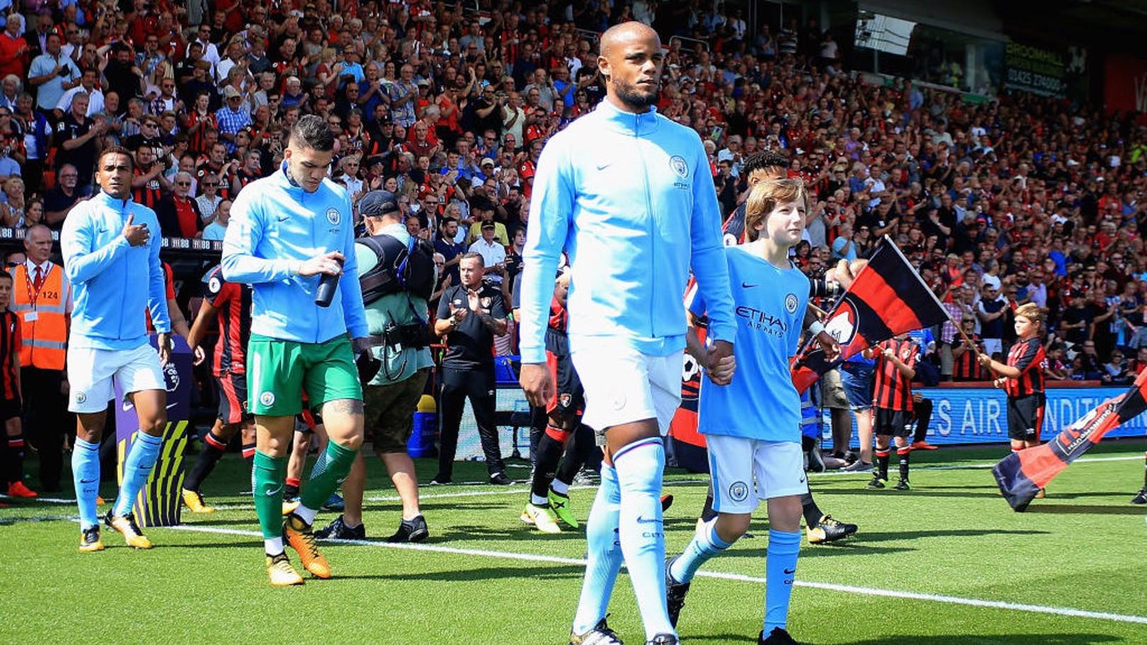 LIGA DE CAMPEONES. El City arrancará la presente edición ante el Feyenoord.