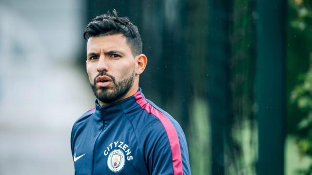 Sergio Update Aguero Sustains Broken Rib