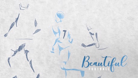 Beautiful Football: Deseo de correr.