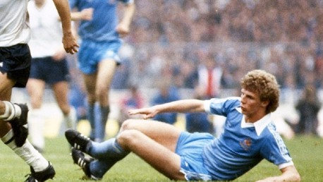 Tommy Caton: The teenage sensation gone too soon