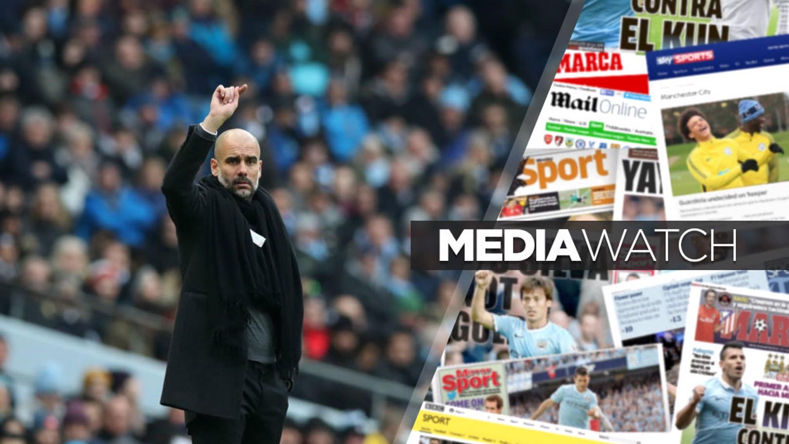 الصحف ركزت على الصفقات المتوقعة لمانشستر سيتي في سوق الانتقالات الصيفية.