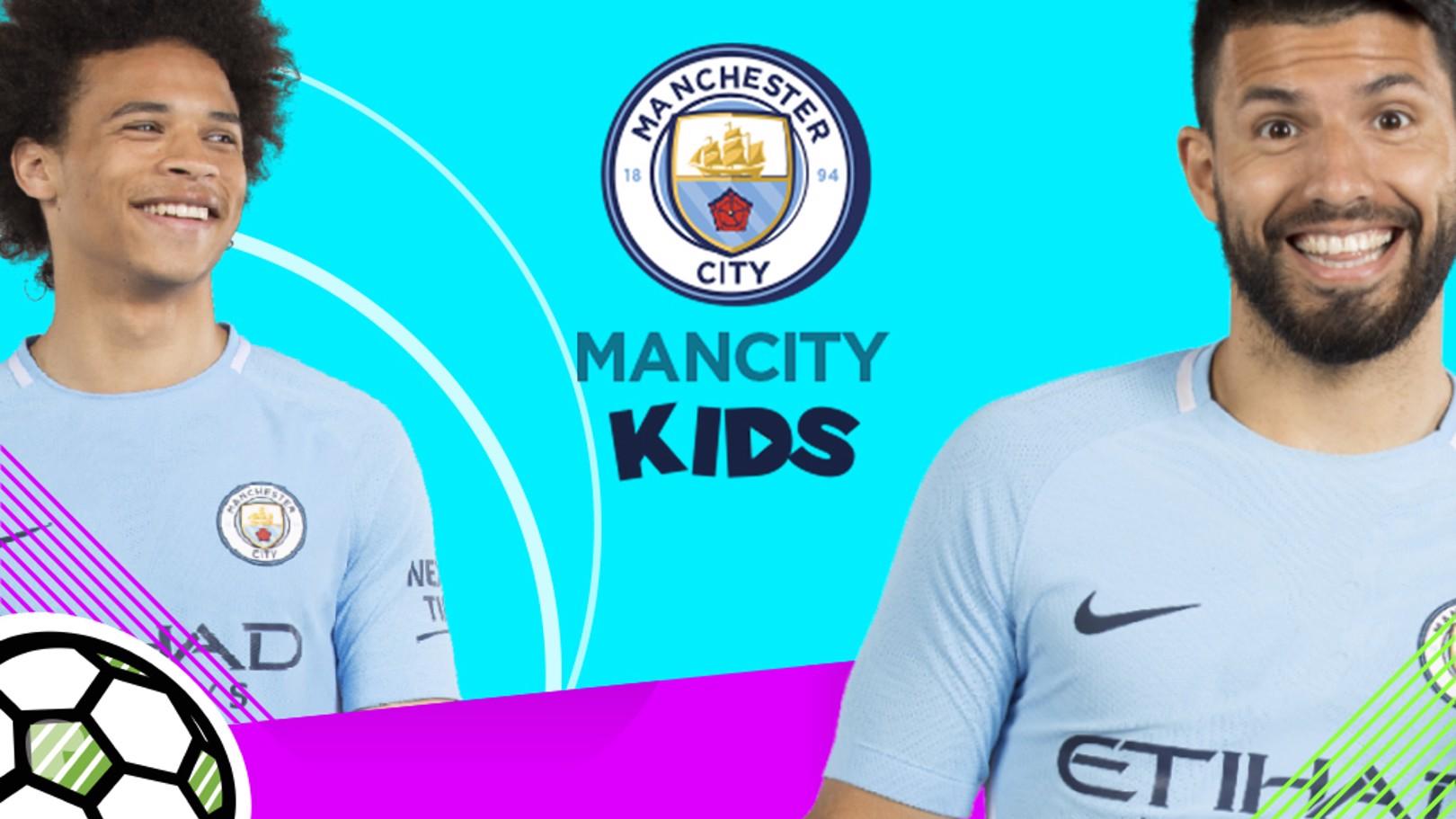 City luncurkan aplikasi untuk anak