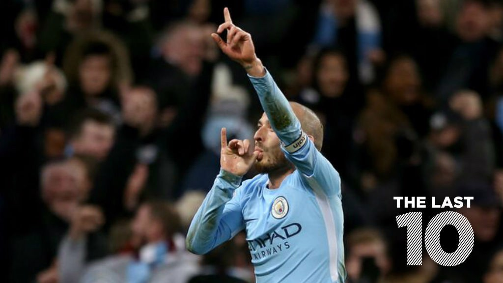 Man City close in on points record with win at West Ham