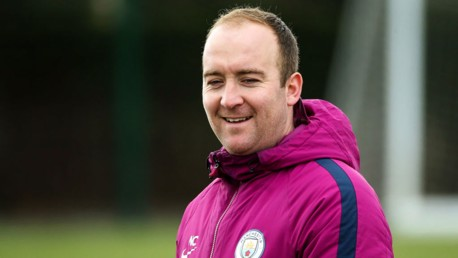 POST-MATCH: Nick Cushing delivers his verdict on City's defeat to Reading Women.