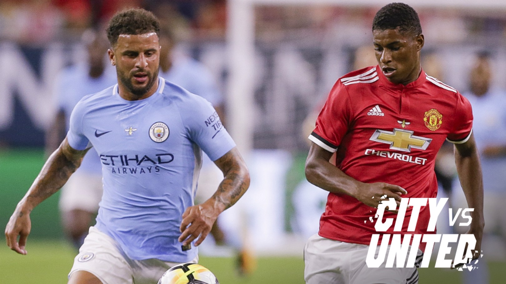 OPPOSITION VIEW: Rob Dawson, ESPN's United correspondent, shares his thoughts ahead of the clash...