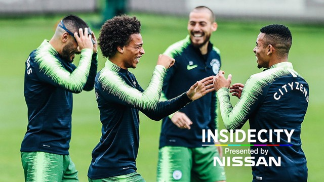 INSIDE CITY: Episode 303.