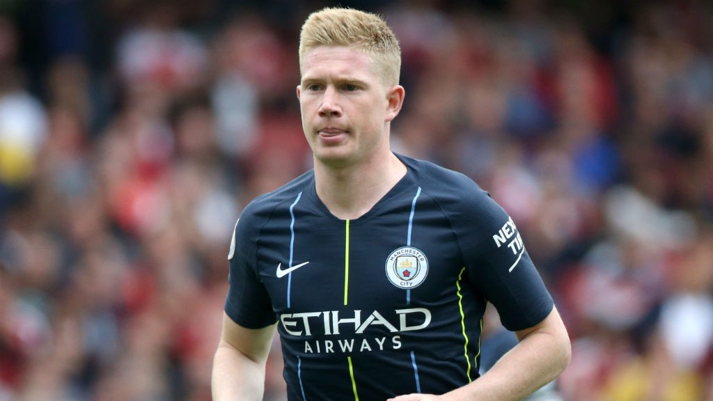 Image result for de bruyne