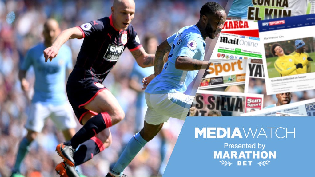 MEDIA WATCH: The latest City news from the back pages!