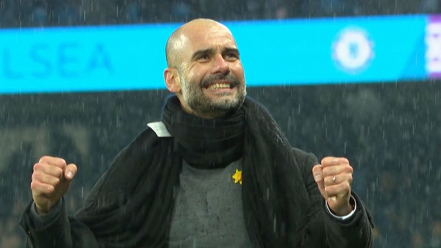 PREVIEW: Pep's thoughts ahead of the new season.