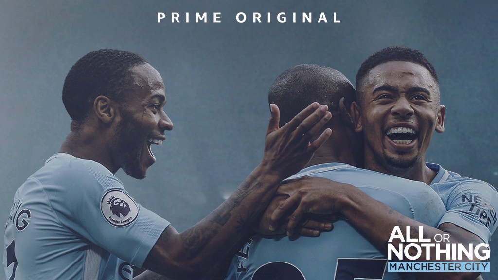 All or Nothing: CITYZENS EXCLUSIVE BONUS FOOTAGE