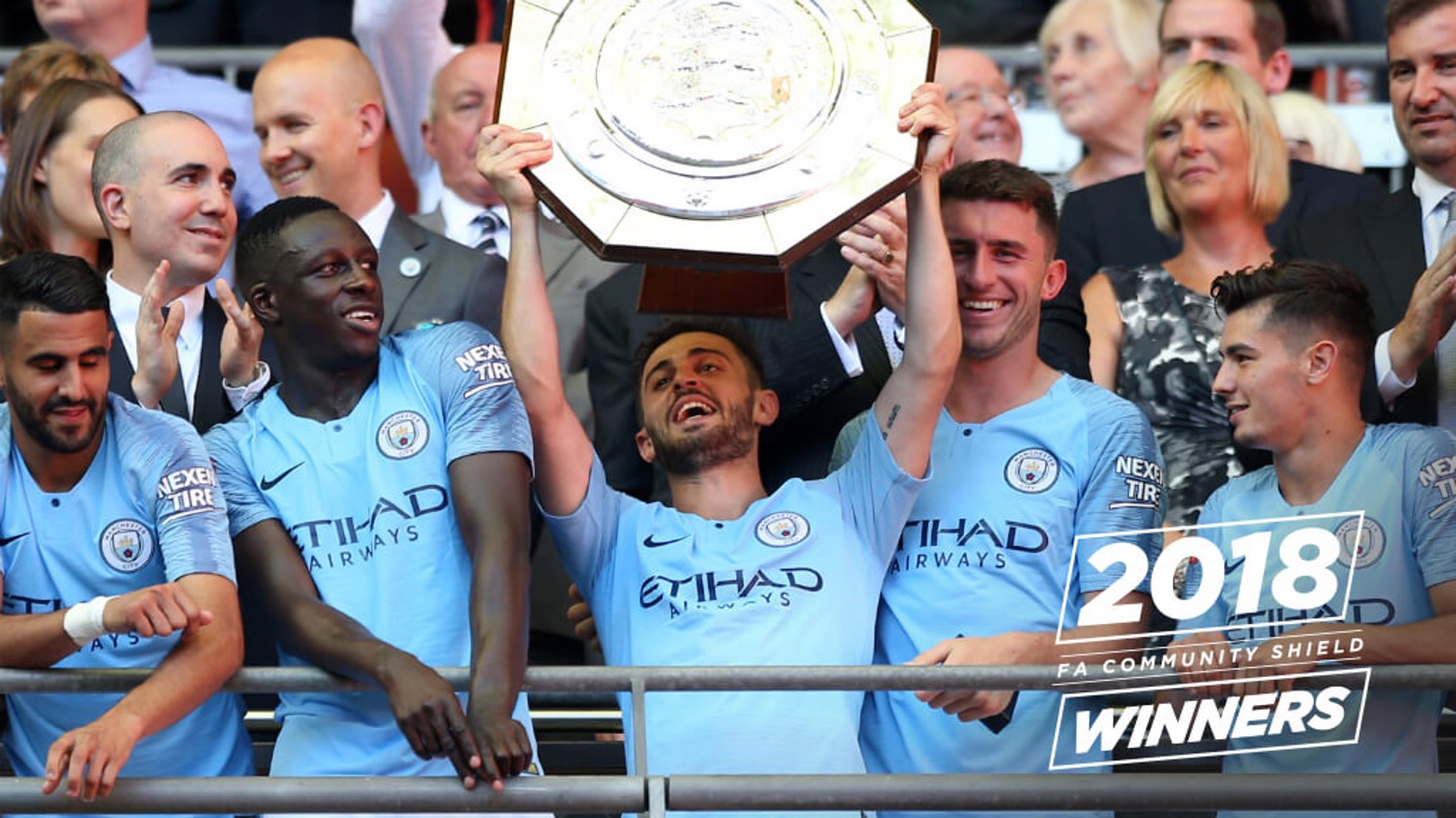 TALKING POINTS: Analysing City's Community Shield victory over Chelsea...