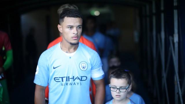 REPORT: City 1-1 Liverpool.