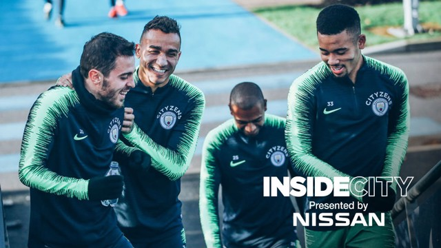 INSIDE CITY: Episode 322.