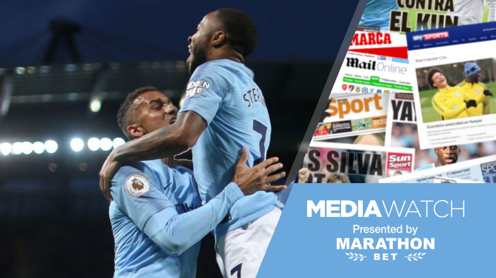 MEDIA WATCH: Your Sunday round-up...