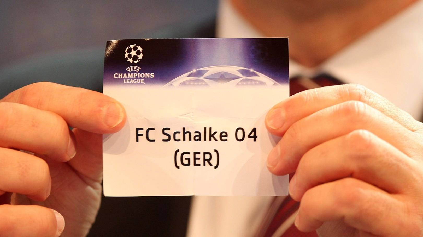 "Txiki : ""Schalke, un vrai challenge"""