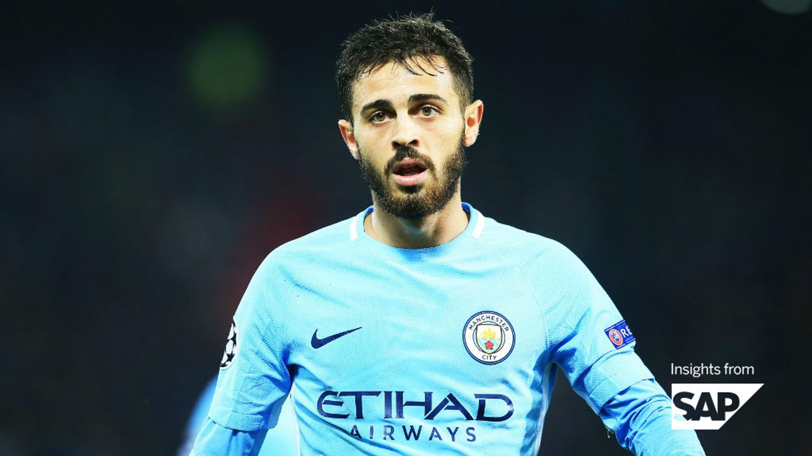 BERNARDO SILVA: Growing influence