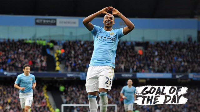 GOTD: Take a trip down Memory Lane and relive a classic from Fernandinho