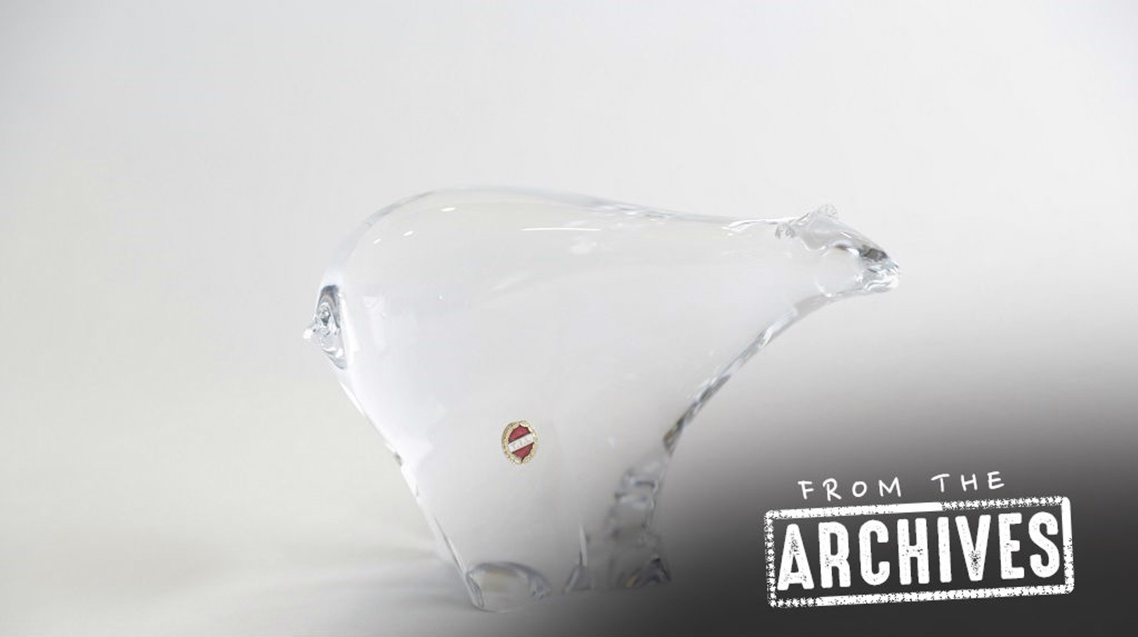 From the archives: Polar bears and the ice trophy