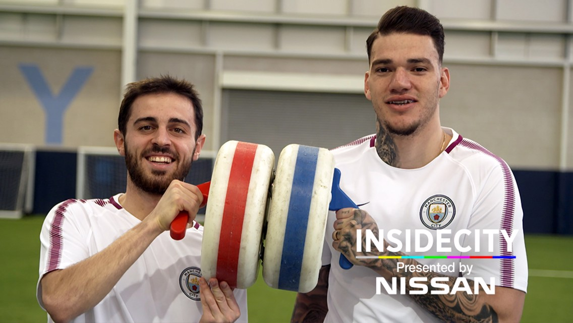 INSIDE CITY: Episode 284.