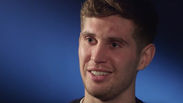 BIG INTERVIEW: CityTV sit down with John Stones to discuss his season to date