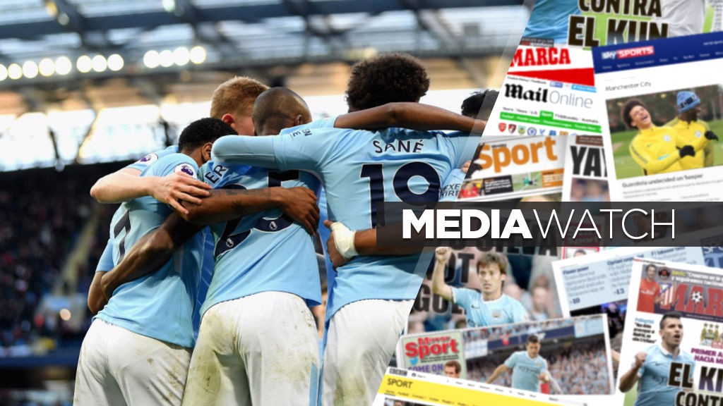 MEDIA WATCH: Spotlight on the Carabao Cup final...