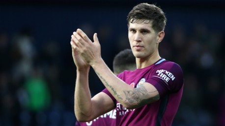 DISAPPOINTMENT: John Stones reflects on FA Cup heartbreak at Wigan...