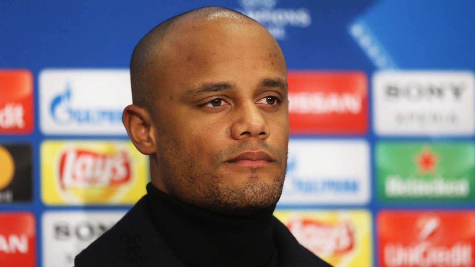 Kompany: Our confidence is growing