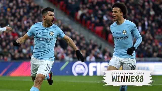 SCENES: Elation at Wembley