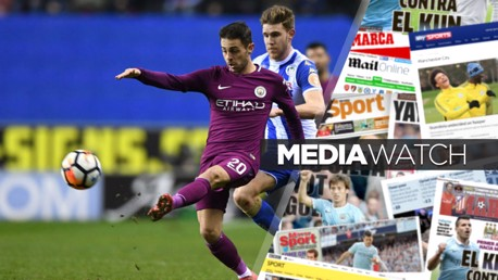 CUP DEFEAT: City are out of the FA Cup after a shock loss at Wigan
