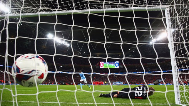 2016: Penalty king Yaya Toure seals a shoot-out win over Liverpool