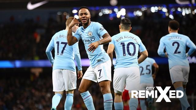 CITY REMIXED: First minute goals