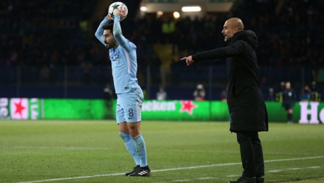 DETAIL: Gundogan says Pep leaves nothing to chance with his preparations