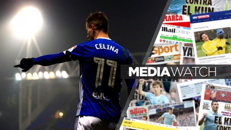 MEDIA WATCH: It's your Tuesday media round-up!