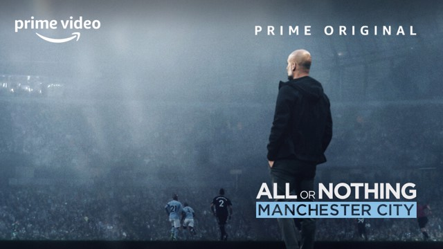 Bildergebnis für all or nothing manchester city